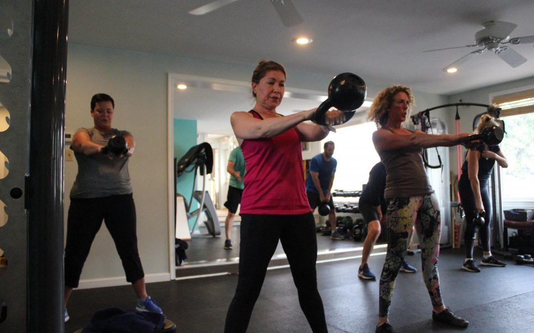 5 Best Strength Training Exercises for Beginners