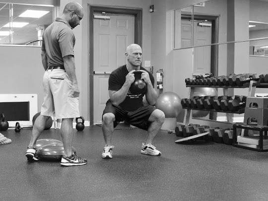 How to Find a Good Personal Trainer