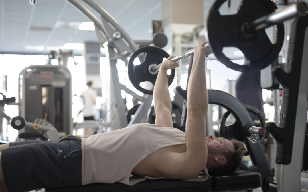 5 Tips for a Great Workout during a Virtual Personal Training Session